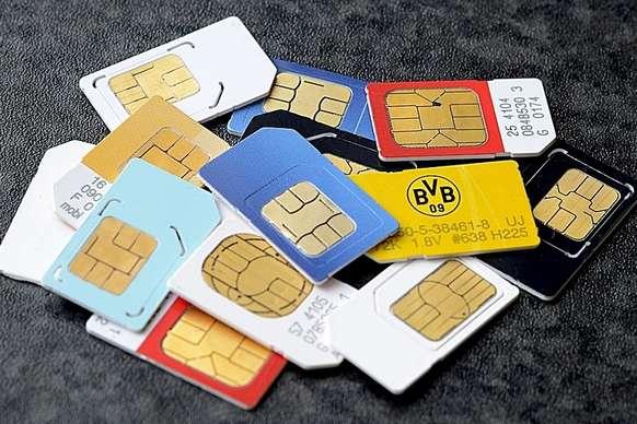 अब आधार के बिना ही यह खास नंबर देकर खरीद पाएंगे सिम कार्ड
