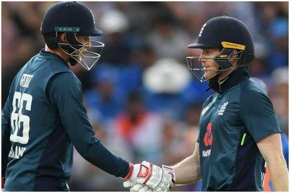 HIGHLIGHTS: इंग्लैंड ने 8 विकेट से जीता तीसरा वनडे, सीरीज पर 2-1 से कब्जा