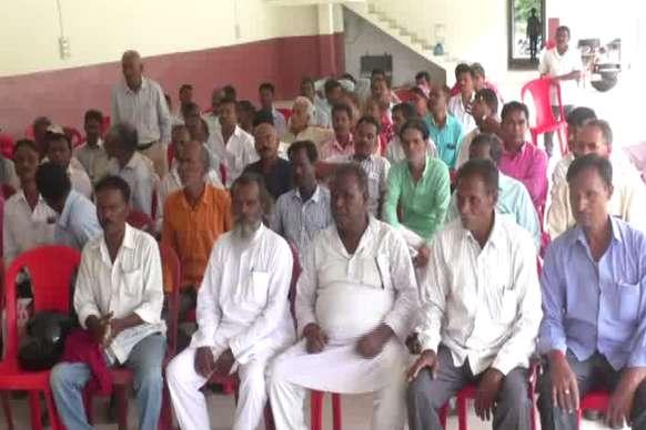 VIDEO : सरकार से झारखंड आंदोनलकारियों की 11 सूत्री मांगें