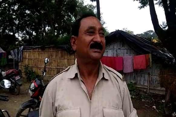 सहरसा: पिता ने जमीन लिखने में की आनाकानी तो पुत्र ने गोली मारकर ले ली जान