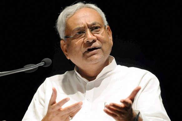 बीपी मंडल की 100वीं जयंती के मौके पर सीएम नीतीश पहुंचे मधेपुरा