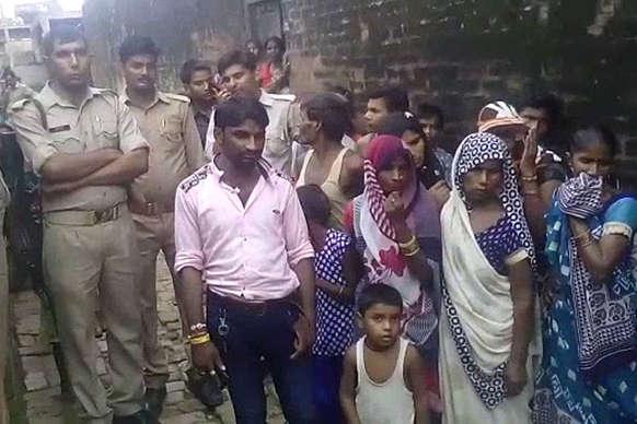 मैनपुरी: देवर ने भाभी का कत्ल कर कमरे में बंद की लाश, पुलिस को थमाई चाबी