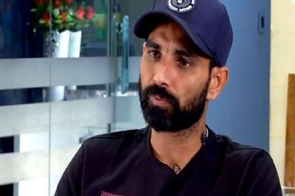 यूपी में क्रिकेट की सुविधाओं पर क्रिकेटर मुहम्मद शमी ने उठाए सवाल