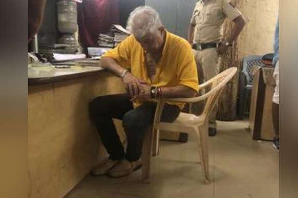 शाहरुख के इस कोस्टार ने नशे में ठोका ऑटो, भागने की कोशिश रही नाकाम