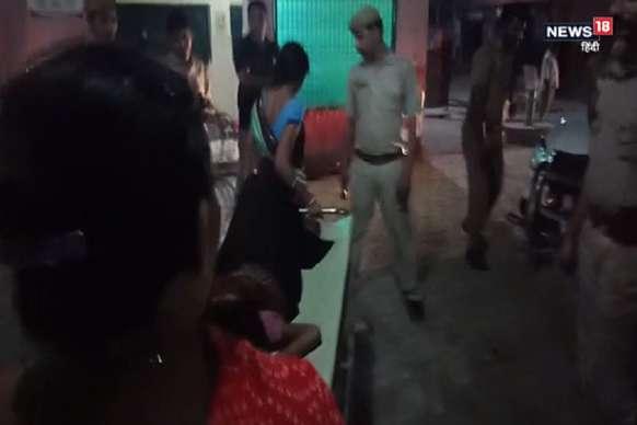 VIDEO: प्रतापगढ़ में 9 साल की बच्ची के साथ रेप, आरोपी वारदात के बाद फरार