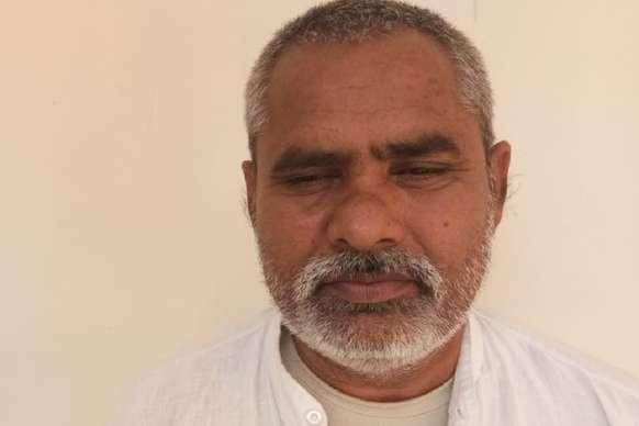 जेल से फरार हत्यारा बन गया मंदिर में पुजारी, 14 साल बाद पुलिस ने किया गिरफ्तार