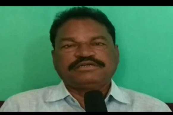 टिकट नहीं मिलने से नाराज कांग्रेस विधायक शंकर धुर्वा छोड़ सकते हैं पार्टी!