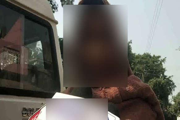शर्मनाक! सिद्धार्थनगर में 30 साल के युवक ने 60 साल की महिला से किया रेप, गिरफ्तार