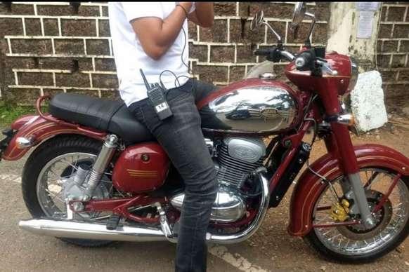 15 नवंबर को लॉन्च होगी नई Jawa Motorcycle, देखें टीजर वीडियो