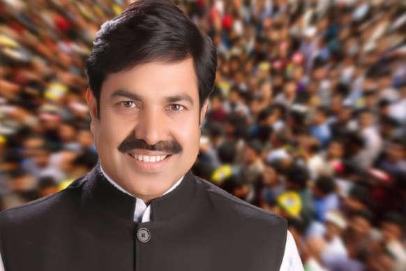 सचिन पायलट के खिलाफ BJP के ट्रंप कार्ड, कौन हैं यूनुस खान?