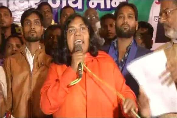 ब्राह्मणों का आरोप, दौलत की बेटी सावित्री बाई फुले का एससी की जमीन पर कब्जा