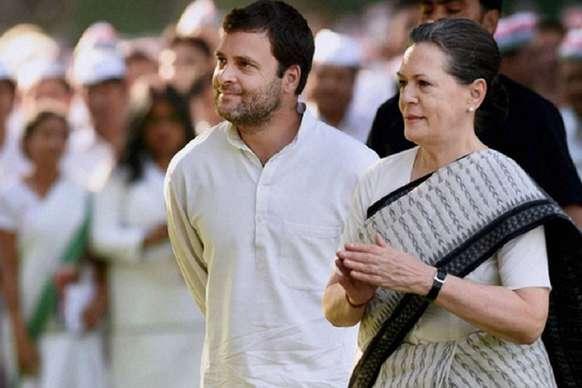 कांग्रेस अध्यक्ष राहुल गांधी का अमेठी दौरा 23 जनवरी से, सोनिया भी आ रहीं रायबरेली