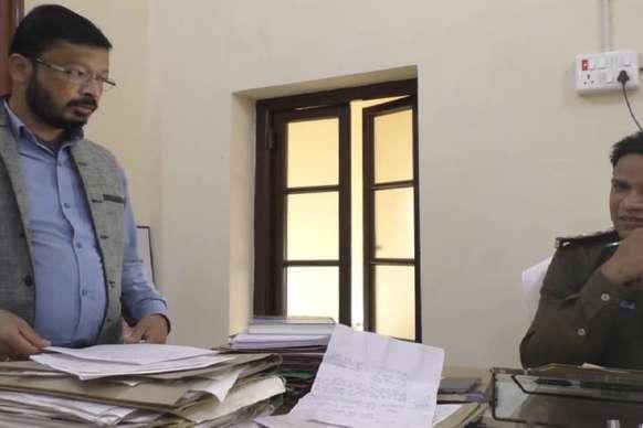 पूर्णिया: RLSP नेता को जान से मारने की धमकी, एसपी से लगाई गुहार