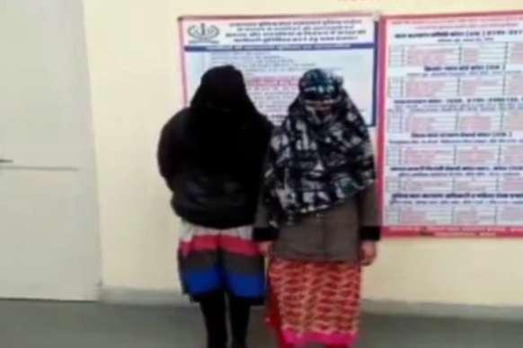 हनीट्रैप के मामले में दो महिलाओं समेत तीन से राज उगलवा रही है पुलिस