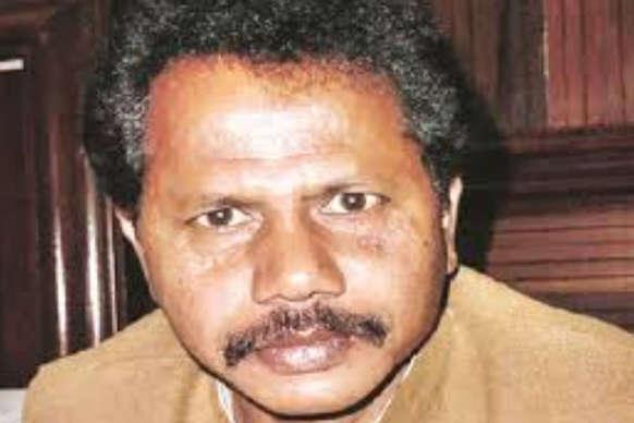 पूर्व मंत्री रमेश सिंह मुंडा हत्याकांड के मुख्य आरोपी भजोहरि मुंडा को एनआईए ने किया गिरफ्तार