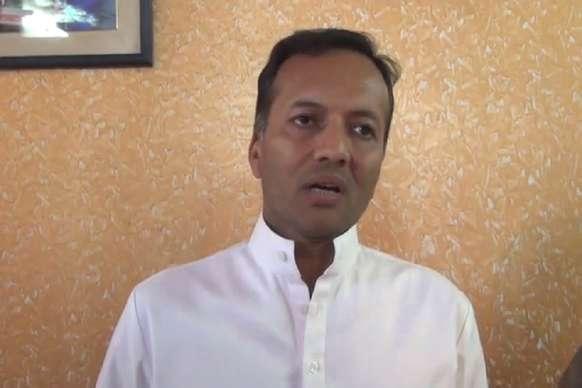 नवीन जिंदल ने भाजपा में जाने की अफवाहों को विराम देते हुए खुद को कांग्रेस का सिपाही बताया
