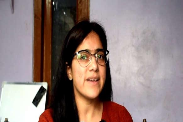 हिमाचल प्रदेश पब्लिक सर्विस कमीशन की परीक्षा में कुल्लू की ज्योति गुप्ता ने मारी बाजी
