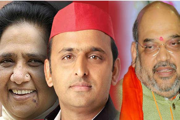 लोकसभा चुनाव: यूपी में नेताओं का बदलने लगा दिल, अब तक इन दिग्गजों ने छोड़ी पार्टी