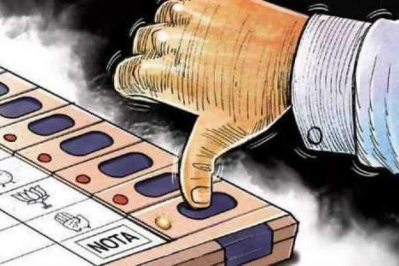 लोकसभा चुनाव 2019: जानिए कैसे काम बिगाड़ती है NOTA की नाराजगी
