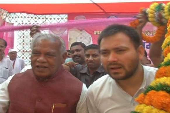 तेजस्वी यादव का बीजेपी को नसीहत- नीतीश चाचा आपका वोट लेकर मार सकते हैं पलटी