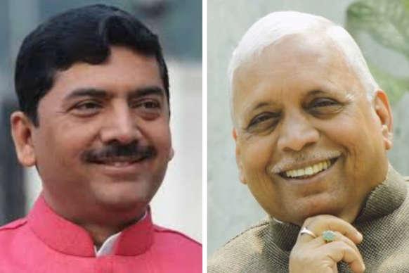 Analysis: 'जूतामार' सांसद के पिता को टिकट, बीजेपी की मजबूरी या राजनीतिक चाल?