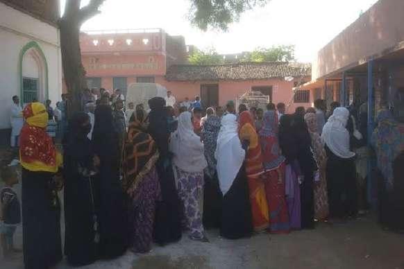 लोकसभा चुनाव 2019: इस साल बिहार के नक्सल प्रभावित इलाकों में ज्यादा हुए मतदान