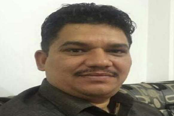 यूपी: BSP नेता की गोली मारकर हत्या, मिठाई के डिब्बे में पिस्टल लेकर आये थे बदमाश