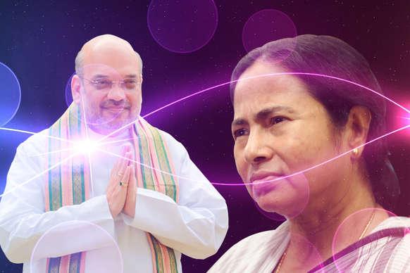 Analysis: बंगाल में बीजेपी के लिए इस 'जादू' ने किया कमाल