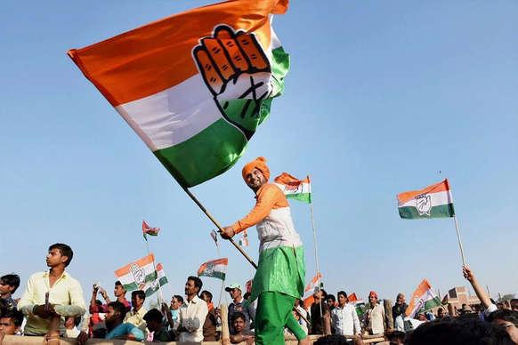 Lok Sabha Election Result 2019: हरियाणा में पांच साल से कांग्रेस की जिला कमेटियां हैं भंग, फिर वो कैसे जीत जाती बीजेपी से जंग?