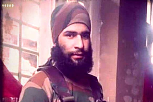 इंजीनियरिंग छोड़ ISIS का साथ देने गया था जाकिर मूसा