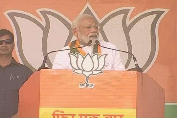 आप विकसित, वैभवशाली और नए भारत की नींव को मजबूत करने वाले हैं: पीएम नरेंद्र मोदी