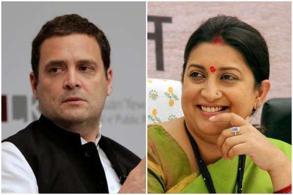 Lok Sabha Election Result 2019: राहुल गांधी की इन बड़ी गलतियों के चलते हारी कांग्रेस