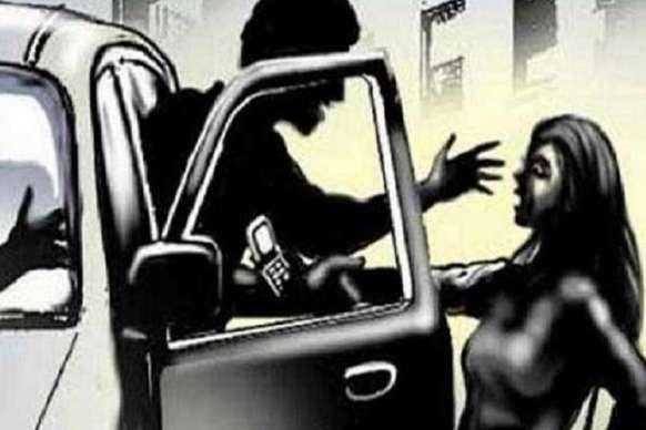 बिहार: हथियार का भय दिखा पिता के सामने ही छात्रा का अपहरण कर ले गए अपराधी