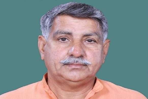 Haryana Election Result 2019: भिवानी-महेंद्रगढ़ लोकसभा सीट से दूसरी बार जीते BJP प्रत्याशी धर्मबीर