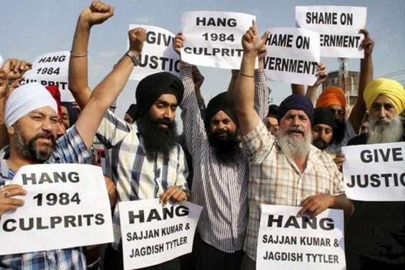 सिख विरोधी दंगों के 35 मामलों की फिर से जांच करेगी SIT!