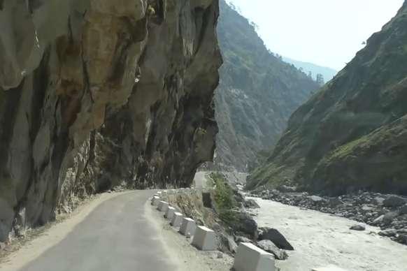 कैलाश मानसरोवर यात्रा: इस सफ़र करने के लिए चाहिए मजबूत दिल