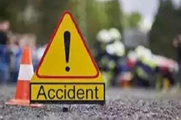 दौसा: अज्ञात वाहन ने बाइक सवार युवकों को कुचला, तीन की मौत