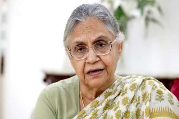 शीला दीक्षित का निधन : CM कमलनाथ ने कहा-मैं स्तब्ध हूं...