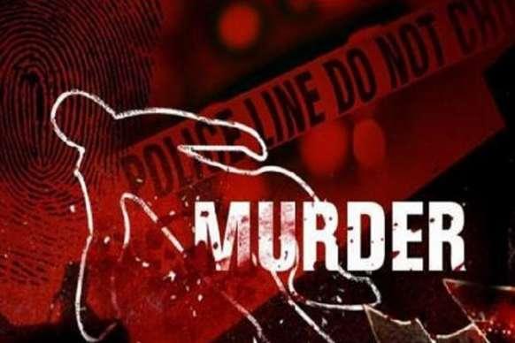दबंगों ने घर में घुसकर मारी गोली- एक की मौत, मासूम घायल