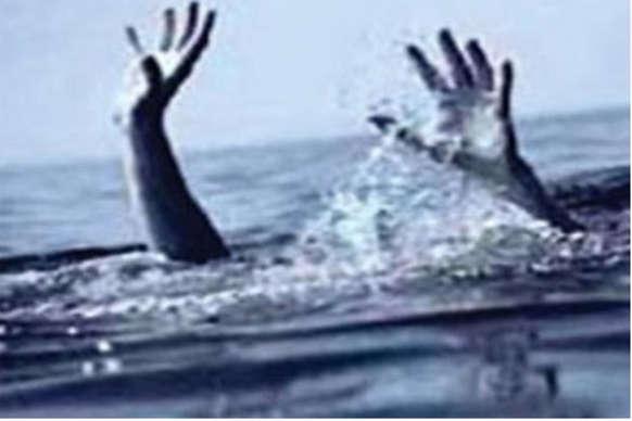 नागौर में तीन सगे भाई-बहिन तालाब में डूबे, तीनों की मौत