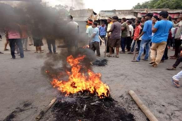 RPF के जवान ने एक ही परिवार के 3 लोगों की कर दी हत्या