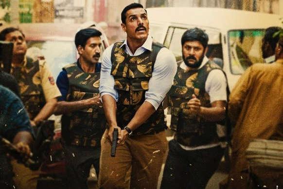 बाटला हाउस Review: देशभक्ति से लबरेज बढ़िया थ्रिलर फिल्म