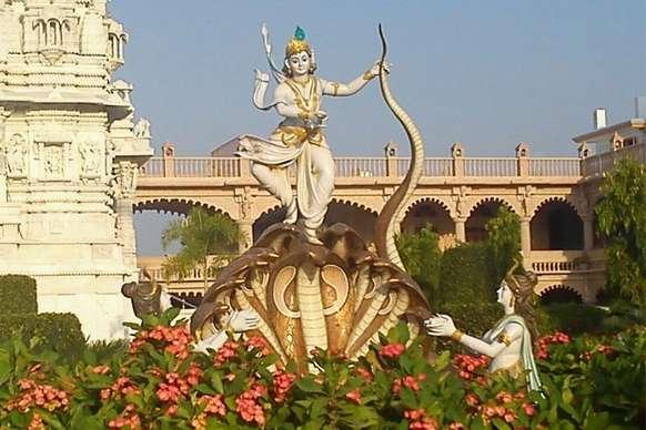 ये हैं भगवान श्रीकृष्ण के 8 सबसे लोकप्रिय और प्रसिद्ध मंदिर