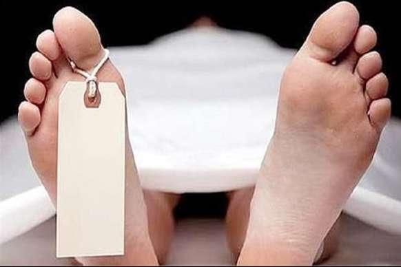 पड़ोसन के चक्कर में पत्नी को उतारा मौत के घाट