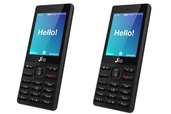 JIO Phone की प्री-बुकिंग आज से, जानिए क्या है प्रोसेस