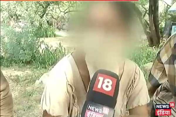 फरीदाबाद: JNU छात्रों पर हमला, एक छात्रा से रेप की कोशिश