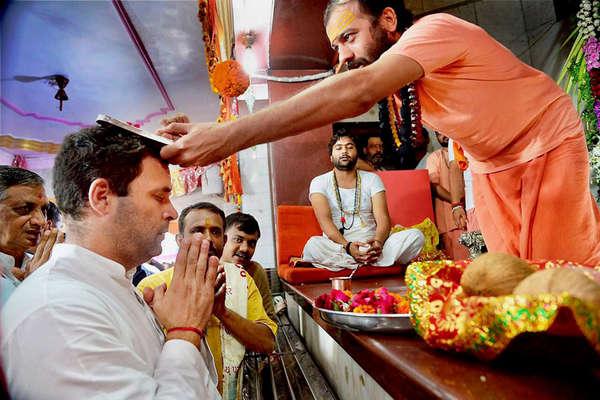 2019के लिए ये है राहुल गांधी का 'सीक्रेट प्लान'