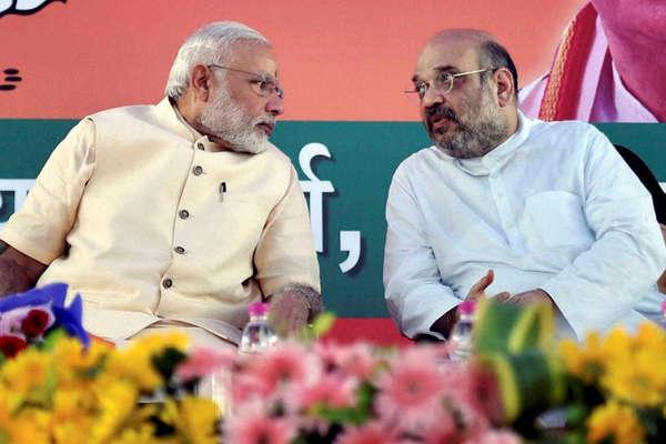 गुजरात चुनाव: बीजेपी की लिस्ट में 15 नए चेहरे