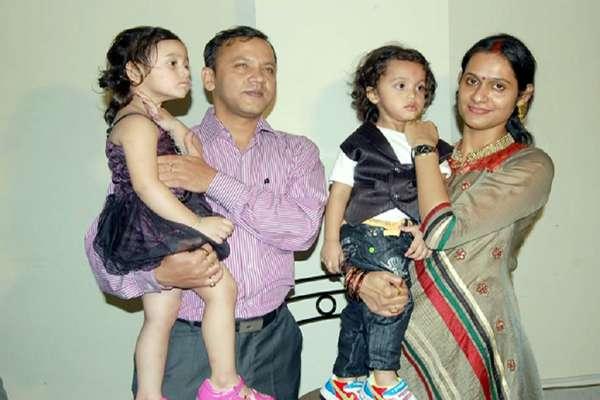 दिल्ली से लापता हुए मार्निंग वॉक को गये बिहार के रहने वाले आईएएस