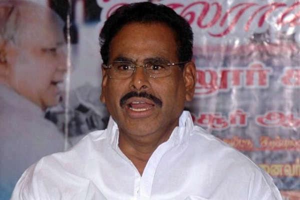 अन्नाद्रमुक नेता वी. के. शशिकला के पति एम. नटराजन का चेन्नई में निधन